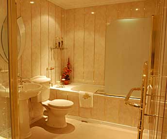 Bath Room With Additional Storage2 Bathroom Vanity2 Bathroom With Recessed  Light1 ...