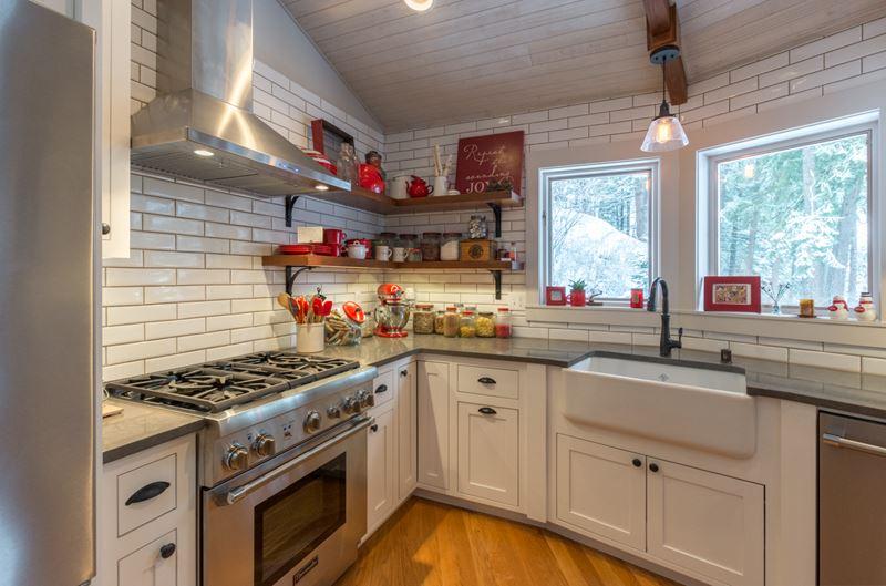 Fairwood Kitchen Remodel After 1