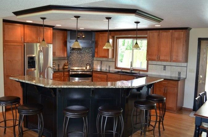 Spokane Valley Bathroom Remodeling Kitchen Remodeling In