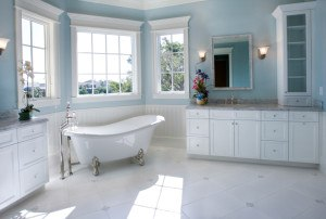 Green Bathroom Remodeling | Home Remodel - Spokane WA
